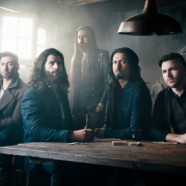 Pop Evil Debut New Music, Album Art, Track List and more