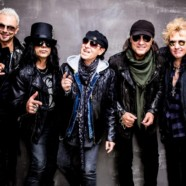 Scorpions celebrate 50 years with Return To Forever tour