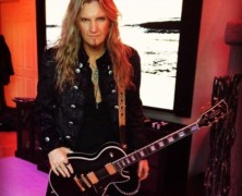 Whitesnake's Joel Hoekstra talks re-inventing Deep Purple on 'The Purple Album'