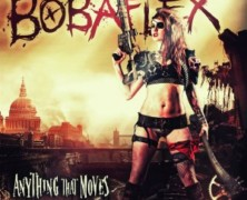 Bobaflex: Anything That Moves review