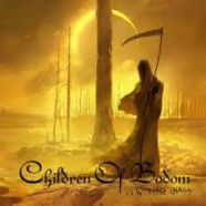 Children of Bodom Post First Trailer For I Worship Chaos