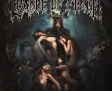 Cradle Of Filth: Hammer Of The Witches review