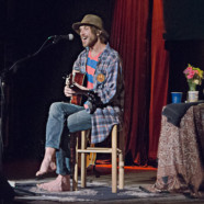 Todd Snider packs Indy's Vogue Theater