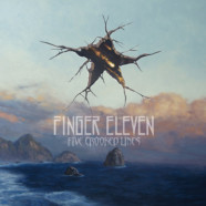 Finger Eleven: Five Crooked Lines