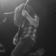 Coheed and Cambria pack Indy's Egyptian Room