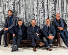 MercyMe, It's Christmas! Due Oct 9, Fall Tour Unveiled