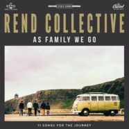 Rend Collective: As Family We Go review