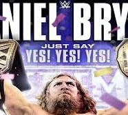 Daniel Bryan: Just Say Yes! Yes! Yes! DVD review