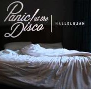 Panic! At The Disco release video for Hallelujah