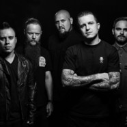 "Atreyu Premiere New Song ""Start to Break"""