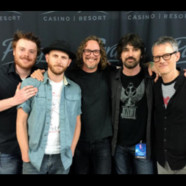 Candlebox sign with Pavement Music