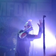 KMFDM return to Pittsburgh with dominance