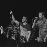 Dance Gavin Dance in Indianapolis