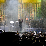 Incubus and Deftones fight the rain for epic show