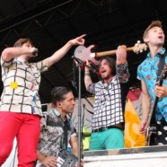 Family Force 5 announces Fall headline dates