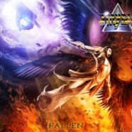 Stryper returning with Fallen on October 16