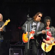 Ace Frehley in Greensburg reviewed