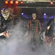 Mushroomhead in Pittsburgh reviewed