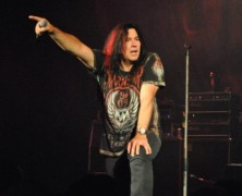 Slaughter and Kix in Pittsburgh reviewed