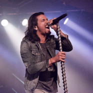 Pop Evil return to the road with CD release show