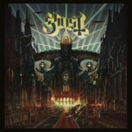 Ghost: Meliora review
