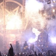 Motley Crue say goodbye in Indianapolis