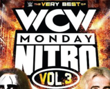 The Best Of WCW Monday Nitro: Volume 3 DVD review