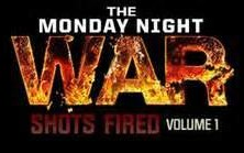 WWE Monday Night War: Volume 1 DVD review