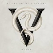 Bullet For My Valentine: Venom review