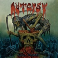AUTOPSY OFFERS UP A DOUBLE DOSE OF DEPRAVITY, DOOM AND DEATH THIS NOVEMBER