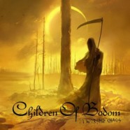 "CHILDREN OF BODOM Release Second Video From ""I Worship Chaos"""