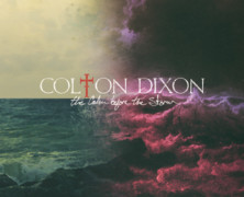 Colton Dixon: The Calm Before The Storm review