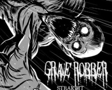 Grave Robber: Straight to Hell review