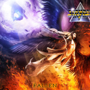 Stryper: Fallen review