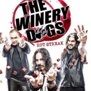 Winery Dogs enter into co-publishing agreement with Round Hill Music