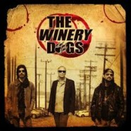 THE WINERY DOGS To The UK in 2016