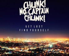 Chunk No Captain Chunk: Get Lost, Find Yourself review