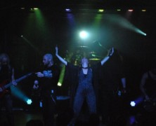 Amaranthe and Butcher Babies in Pittsburgh reviewed