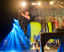 Rise Against with Killswitch Engage and letlive in Indianapolis reviewed