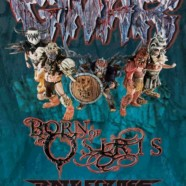 Gwar B-Q Postponed until 2018 due to new album and heavy touring