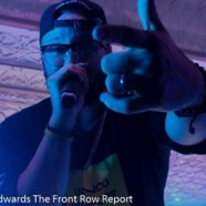 Andy Mineo brings Propaganda and Uncomfortable Tour to Indy