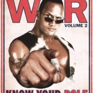 Monday Night War: Vol. 2 DVD review