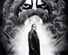 Sting: Into The Light DVD review