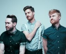 JUKEBOX THE GHOST ANNOUNCE 2016 TOUR DATES