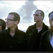 Chester Bennington Quits Stone Temple Pilots