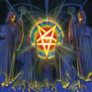 Review: Anthrax- For All Kings