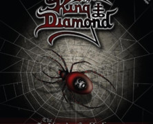 King Diamond to release The Spider's Lullabye deluxe edition, pre-order available now