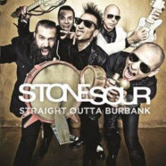 Stone Sour crashes Record Store Day for Black Friday with new covers EP