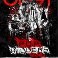 Orgy announces 2016 dates with Bobaflex and Death Valley High