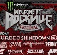 Welcome to Rockville announces 2016 lineup